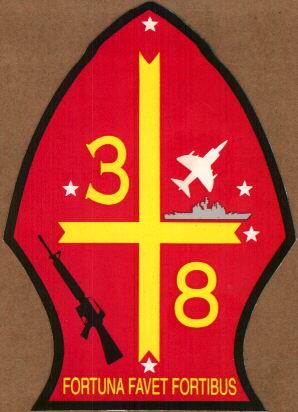 3rd Battalion 8th Marines